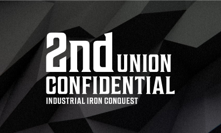 2nd UNION CONFIDENTIAL
